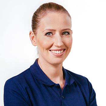 Dr Weronika Wierusz-Hajdacka